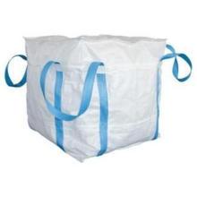 1.0 Ton Bulk Bag com Flap para Cimento