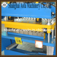 Maquinaria rolante para painéis ondulados para painéis de telhado (AF-R836)