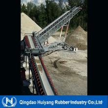 Cold Low Temperature Resistant Conveyor Belt