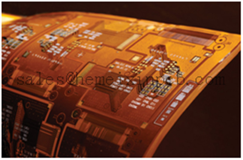 Kapton Flexible PCB