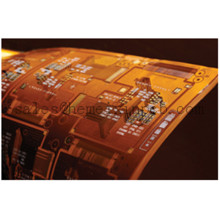 Prototype Kapton Flexible circuits