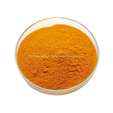 polygonum cuspidatum extrait de renouée géante 98% d'émodine