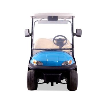 48V-Batterie und Curtis-Controller anpassbare Touristen Zweck Elektrofahrzeuge