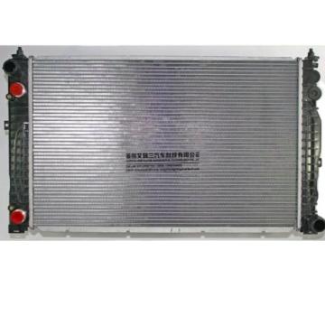 OE 8D0121251D para ventilador do radiador Aaudi Qquattro Ppaassat