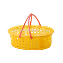Good Price Customized Gift Fruit Baskets Plastic Basket Mould