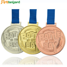 Promotion Gift Top Bronze Medal
