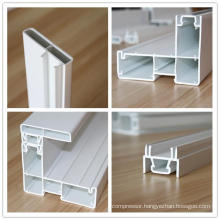 Commercial Minus Temperature Cold Room Storage Of Upvc Profiles