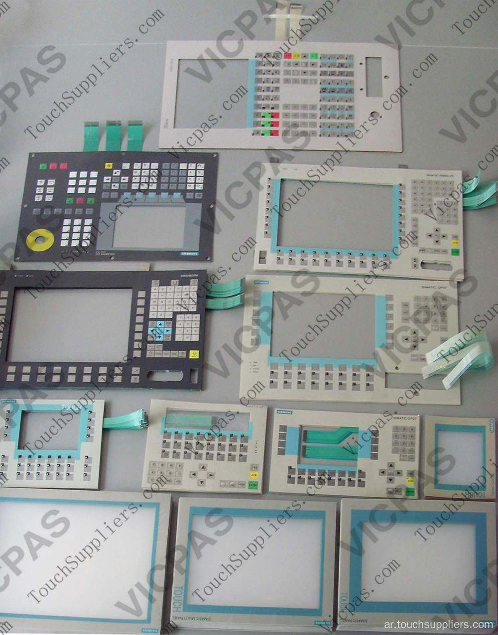 6AV6644-0BA01-2AX1 MP 377 12 KEY keyboard keyboard / keyboard keyboard 6AV6644-0BA01-2AX1 MP 377 12 KEY