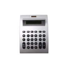 Novelty Office Desk Calculator with Dual Power 8 Digits