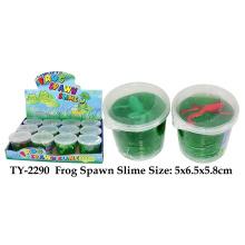 Frog Spawn Slime