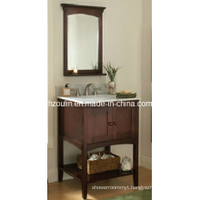 Antique Expresso Bathroom Vanity (BA-1103)