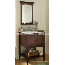 Антикварные эспрессо Ванная комната тщеславие (БА-1103)