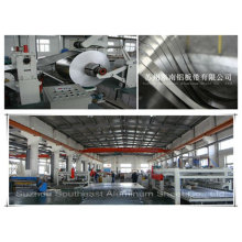 Franja de aluminio de alta calidad 6063