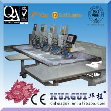 Máquina de bordar HUAGUI para venda usado em Abaya