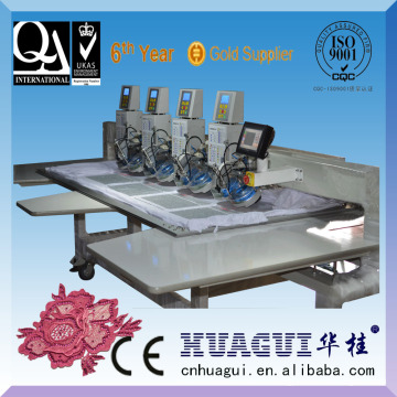 HUAGUI Embroidery Machine For Sale Used in Abaya