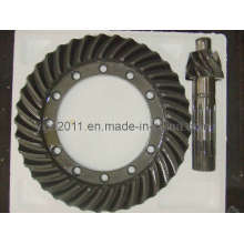 MF 240 Crown Wheel & Pinion