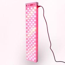 Panneau de luminothérapie LED infrarouge rouge multi-longueur d'onde PDT