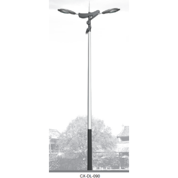 Led luces de seguridad al aire libre