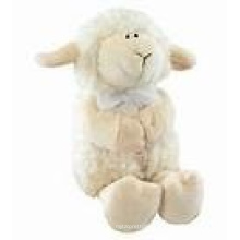 ICTI Audited Factory dorper sheep plush toy