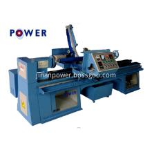High Precision Rubber Roller Polishing Machine Price
