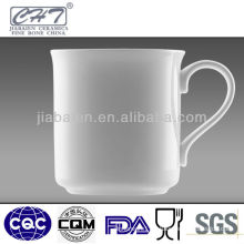 High quality personalized porcelain tea cup mug