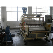 Transparent Film Wrapping Machine