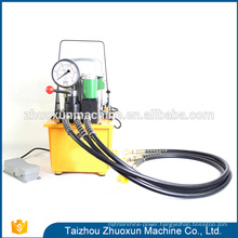 ZCB-63-3 Hydraulic electric pump