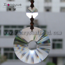 DX42 Crystal Chandelier Pendant
