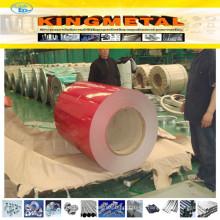 PPGI Hot Rolled Prepainted Galvanized Steel Coils