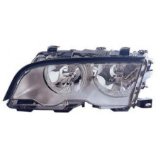 Auto Parts - Head Lamp for BMW E46 ′98 4D (LS-BMWL-039)