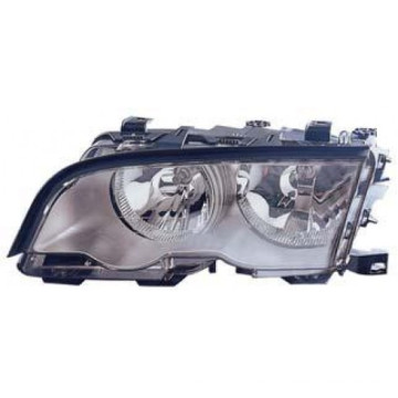 Autoteile - Scheinwerfer für BMW E46 '98 4D (LS-BMWL-039)