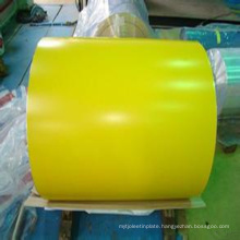 0.1-0.7 Thickness Prepainted Galvalume Steel Coils