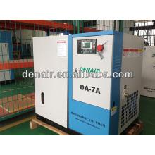 7KW 15 bar air compressor