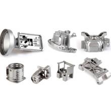 Fundição sob pressão de alumínio com jateamento