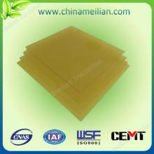 Hochwertiges elektrisches Isolierblatt G10