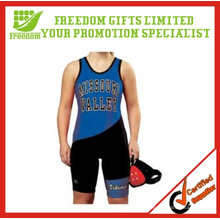 Fashionable Custom Cheap Wrestling Singlets for Sale