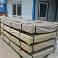 NO.1 Surface Hot Rolled Stainless Steel Sheet