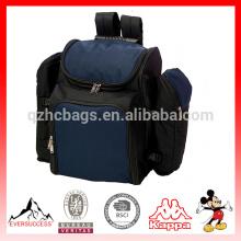 Bolso más fresco para la mochila de vajilla con picnic, mochila de picnic termo (hcc0003)