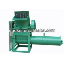 Trituradora de plástico de alta eficiencia Effiency para HDPE / PP / PVC / PET