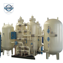 L'azote élevé de la pureté 99.0% faisant le prix de machine par le fabricant d'OEM de la Chine Tianjin