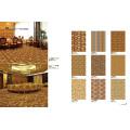 Axminster Wand zum Wall Hotel Teppich