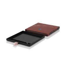 Caixa personalizada da gaveta do papel do cartão da roupa da impressão