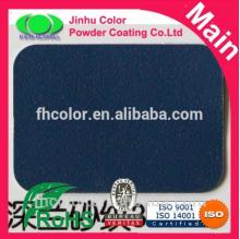 feihong Ral9005 black spray Powder Coating Coat Paint - FLAT BLACK WRINKLE