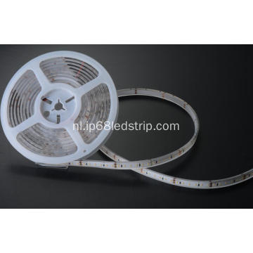 Alles in één SMD3014 120LEDS Groen Transparent Led Strip Light