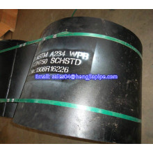 welded CON. ECC. reducer ASTM A234 WPB