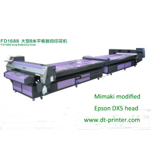 T-Shirts Printer for Brand Cloth Direct Printing