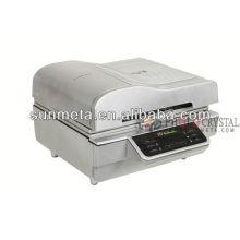 Máquina de la taza de la máquina de la prensa del calor de la sublimación 3D --- FABRICANTE