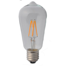 St58 Vintage LED Filament Ampoule2W 4W 6W 8W