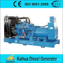 720kw MTU grupos electrógenos diesel