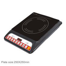 2000W Cuisinière à induction suprême avec arrêt automatique (AI6)